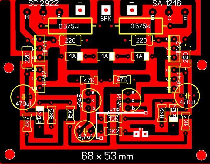 5000 watt amplifier circuit diagram 3 way usb cable 5000w high power tronics audio