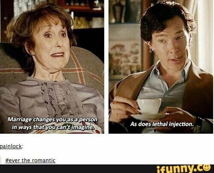 Pin by Sage on Sherlock Sherlock holmes funny, Sherlock