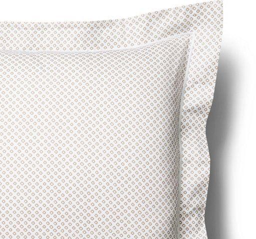 Emma Euro Sham Linen White 125 00