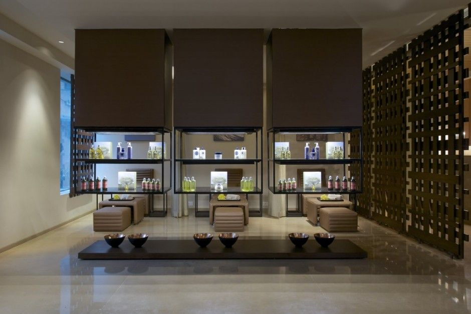 Ideas Day Spa Design by KdnD studio LLP Home Design Photos Day Spa ...
