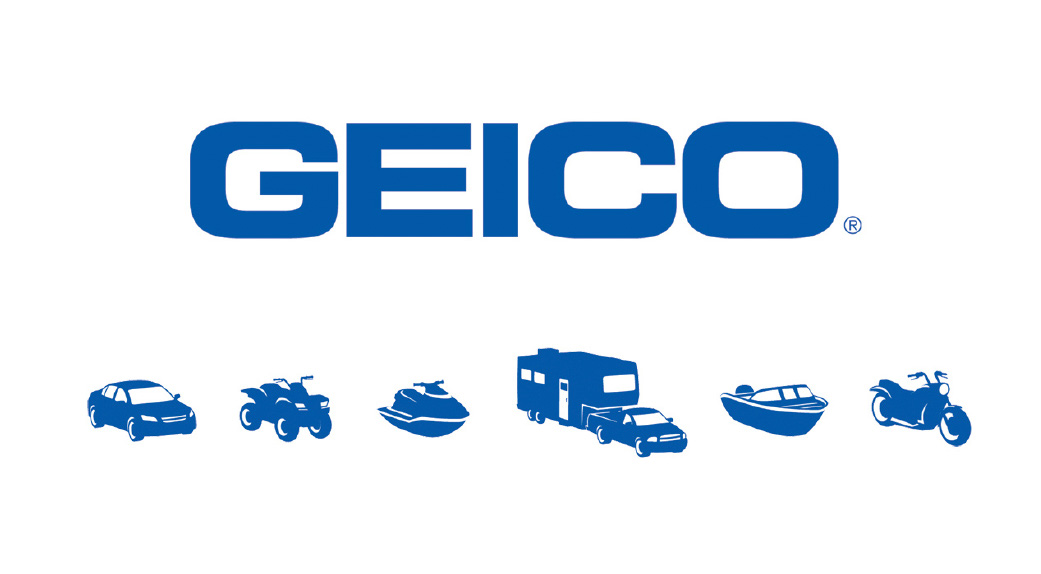 Image result for geico logo
