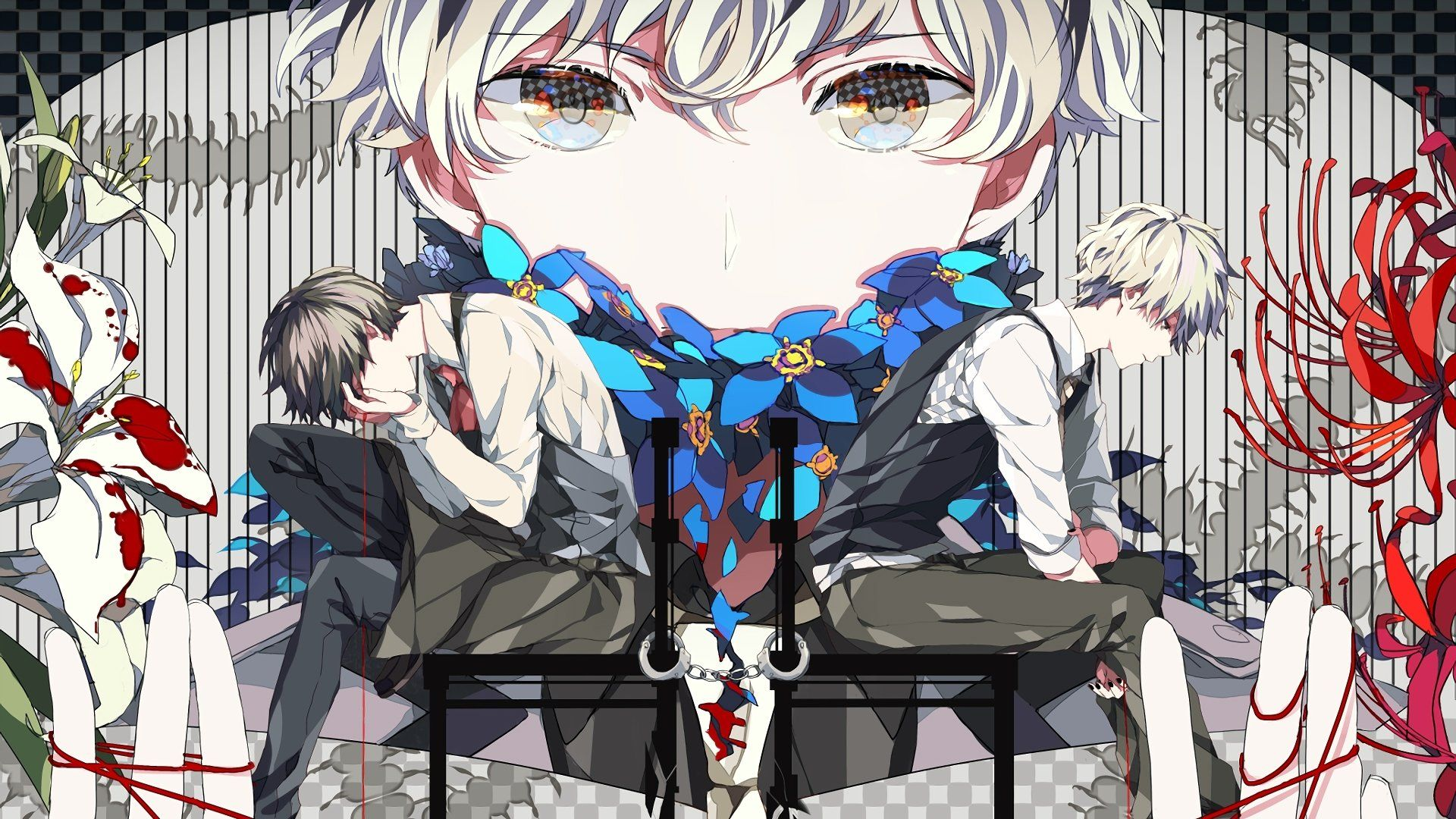 Just Watched Tokyo Ghoul Re Season 3 Some Of The Animation Are