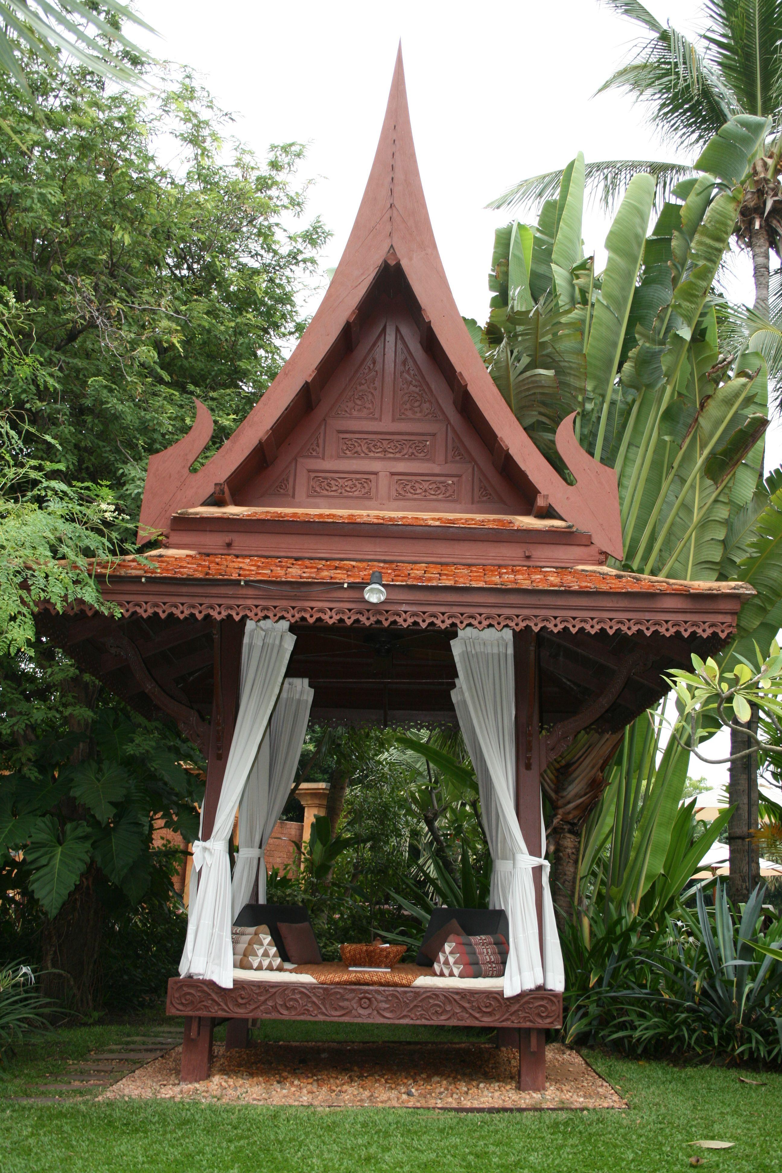 Exterior - Asia - Thailand