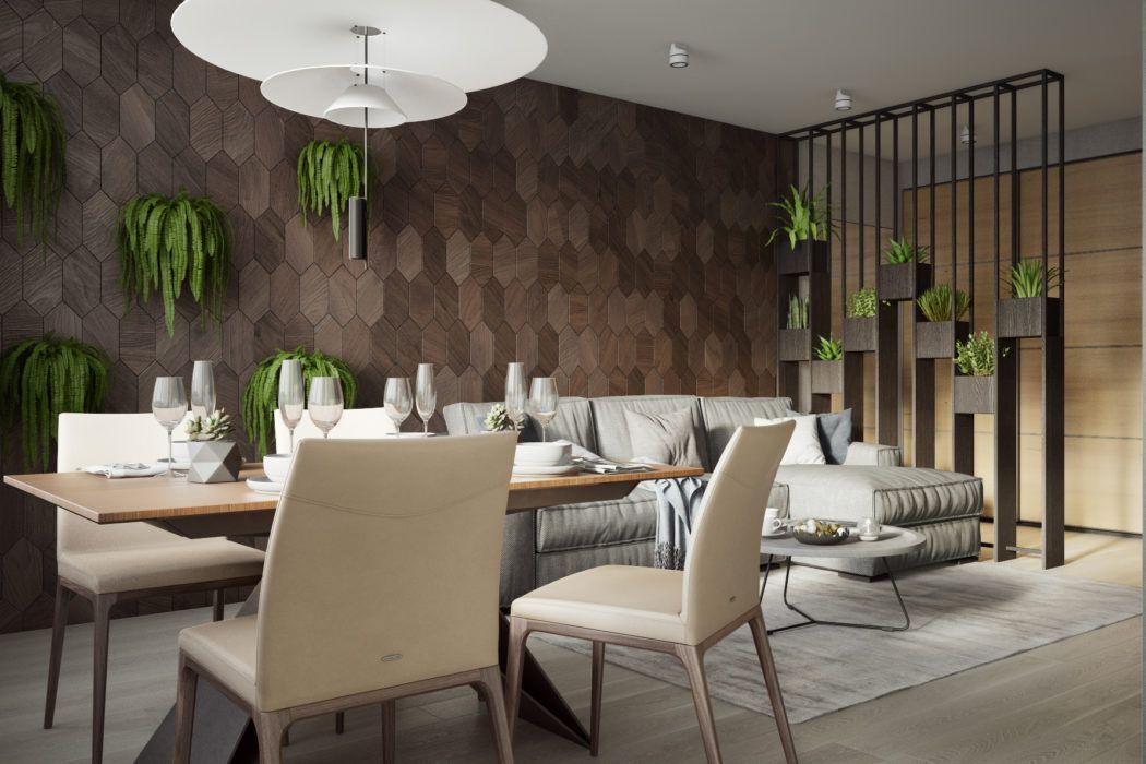 Buro Einrichtung Beton Holz | Zimmer.Defame.Us