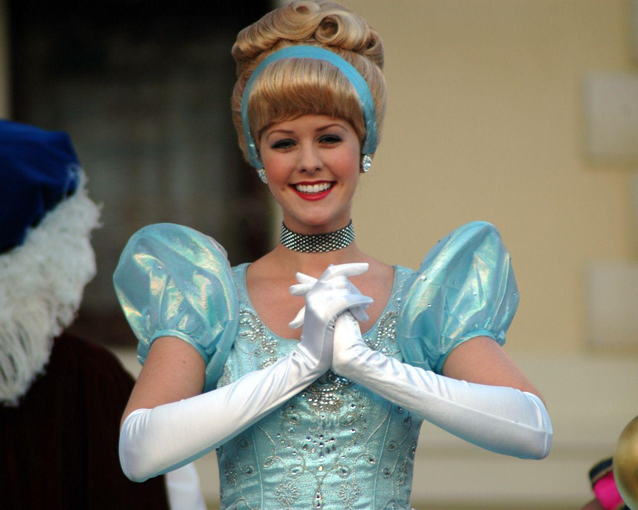 Forced to wear dresses at disneyland stories - Cinderella Parade Of Dreams Disneyland Anaheim Ca