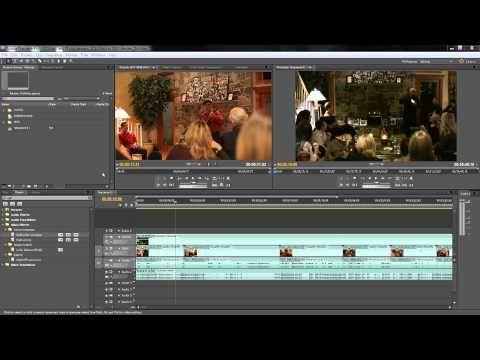 Full 95 minute timeline in Adobe Premiere Pro CC Tips for editing - video editor job description