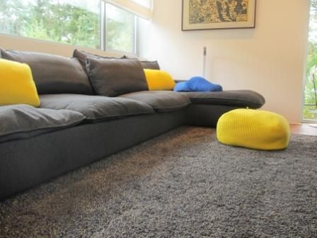 This Super Modular And Comfy Sofa Fits Every Modern Living Room