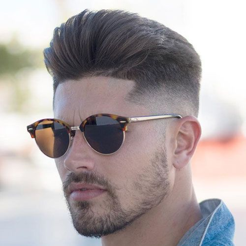 How To Style A Modern Pompadour 2020 Guide Pompadour Haircut Modern Hairstyles Haircuts For Men