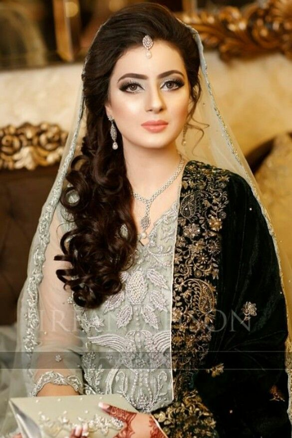 Pin by Sukh Kay on Indian suits and saree in 2019 | Bridal ...