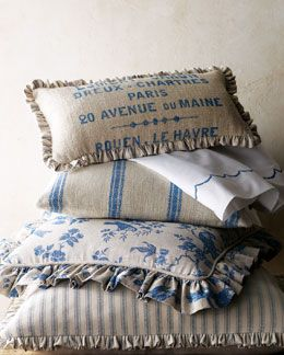 French Laundry Home - Collections - Bedding - Home - Neiman Marcus