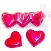 Chocolate Valentine Gourmet Gifts 3 Hearts in Cello Bag 3oz. You have 4 3/4oz Hearts of Milk Chocolate placed in a Cello Bag and tied with ribbon. Table Favors or a gift on a desk. Also a Thank you with loving hearts. Makes for wonderful Valentine Day, Sweetest Day for Wife, Husband, Boyfriend, Girlfriend, #sweetestdaygiftsforboyfriend Chocolate Valentine Gourmet Gifts 3 Hearts in Cello Bag 3oz. You have 4 3/4oz Hearts of Milk Chocolate placed in a Cello Bag and tied with ribbon. Table Favors