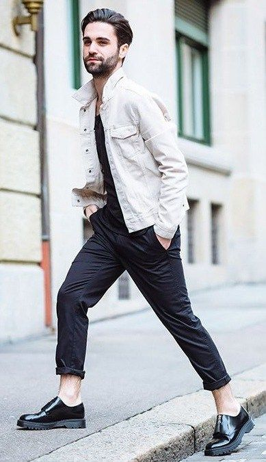 0a721d5dac7 3 Ways To Style Casual Shirts With Formal Shoes