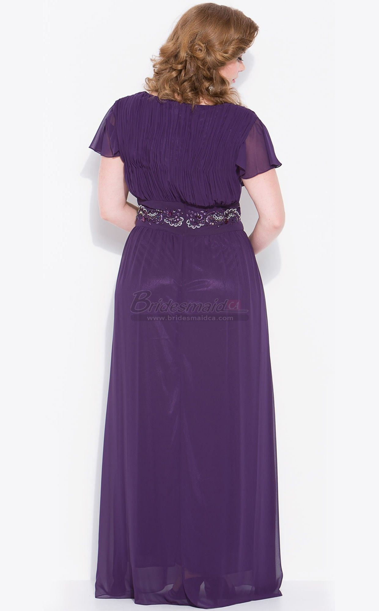 Vistoso Long Plus Size Bridesmaid Dresses Composición - Ideas de ...