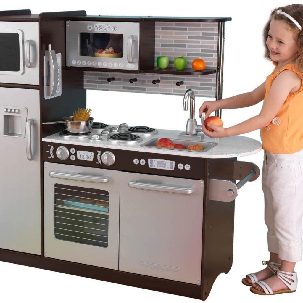 Toddler Boy Kitchen Sets  Httpavhts  Pinterest  Kitchen Brilliant Kitchen Kit 2018
