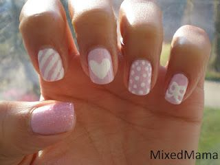 Pink and Girly <3
