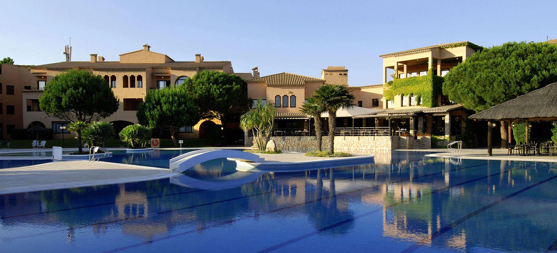 Resort La Costa Golf Beach Hotel Costa Brava Golf Golf Costa Brava Resort Golf Beach Spain Lodging Golf Costa Brava Hotel Pals Hotell