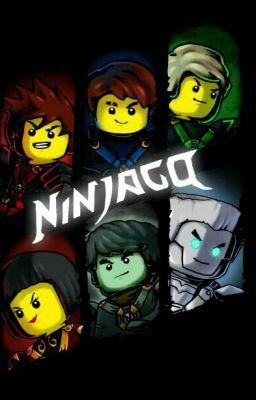 Ninjago RPG - Regeln+Rollen #wattpad #fan-fiction