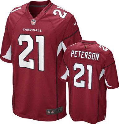 3e0d004f ... Limited Player NFL Patrick Peterson Youth Jersey Home Red Game Replica  21 Nike Arizona Cardinals Youth Jersey ...
