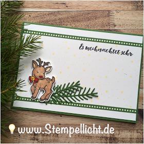 Pat Richter Christmas Cards
