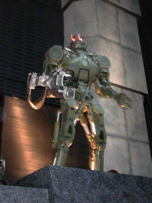 terminator - Hľadať Googlom