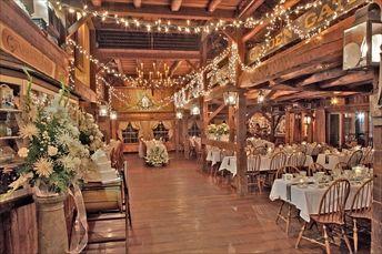 Reception Location Salem Cross Inn Massachusetts Wedding Mybigday