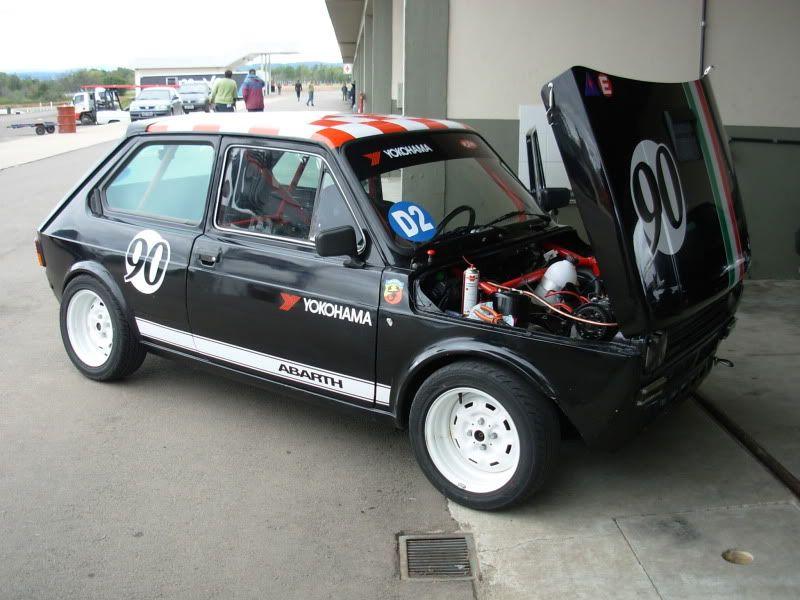 Fiat 147 Abarth Pesquisa Google Carros Carros Legais Carros Vw