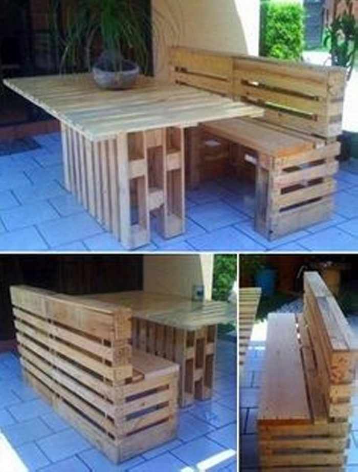 Recycled Wooden Pallet Awesome Patio Furniture - Patio Furniture Made From Recycled Wooden Pallets Wooden Pallets