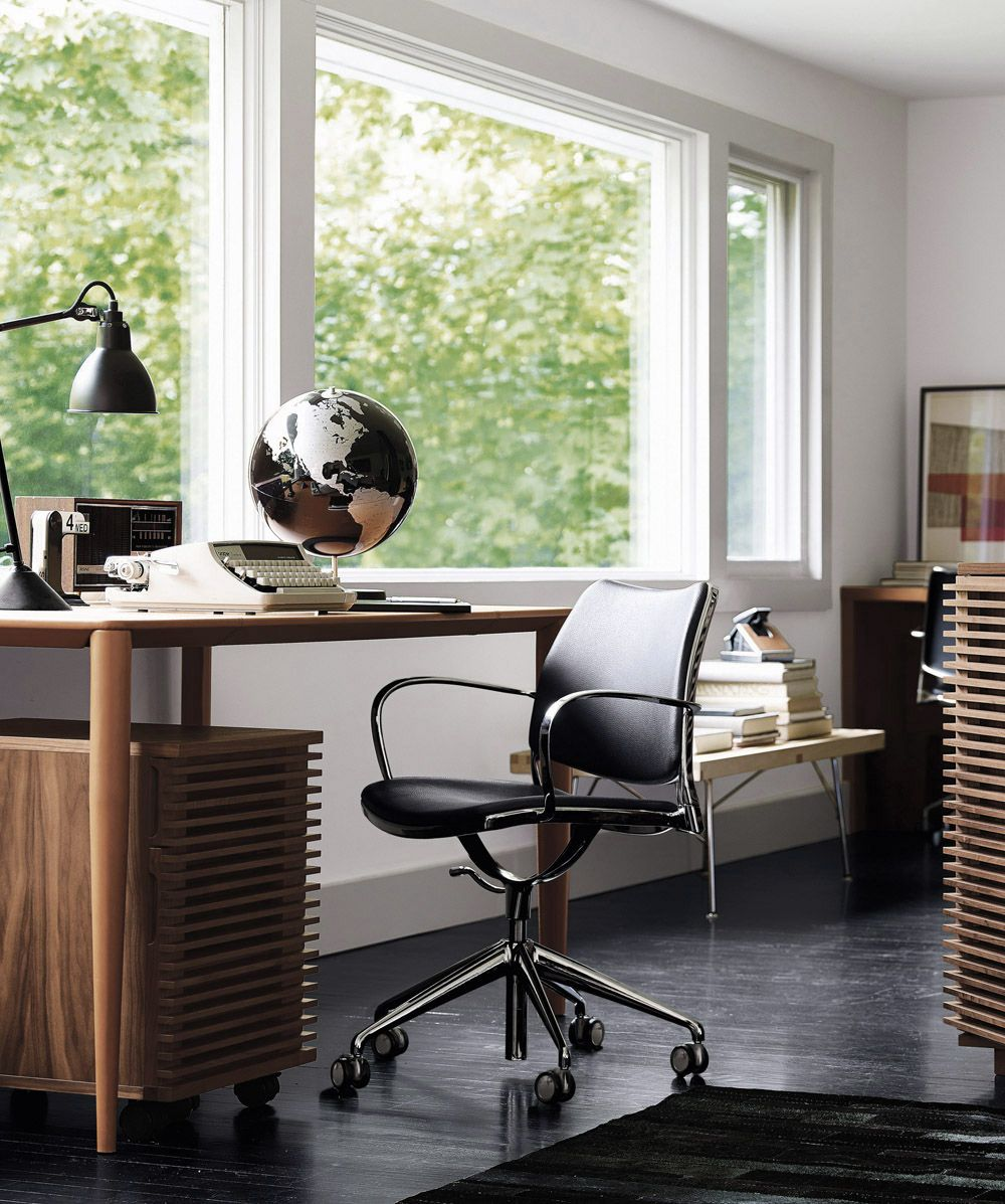 Ithe Perfect Chair For The Home Office Stua Gas Task In An Mage From