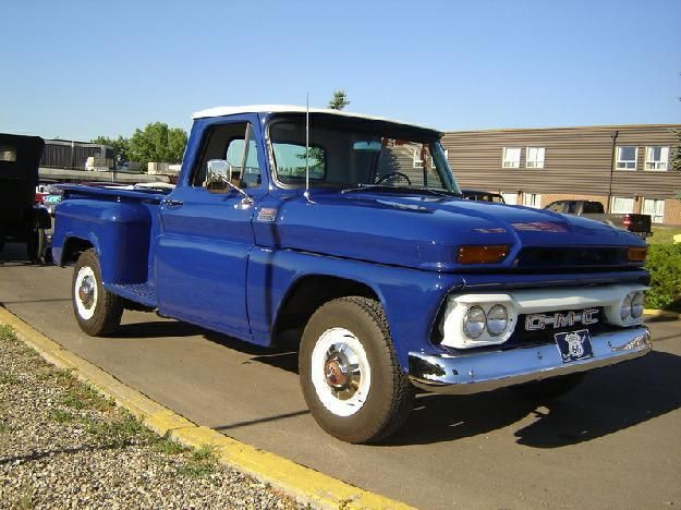 1966 Gmc Trucks And Cars 1966 Gmc 920 For 25000 For Sale In