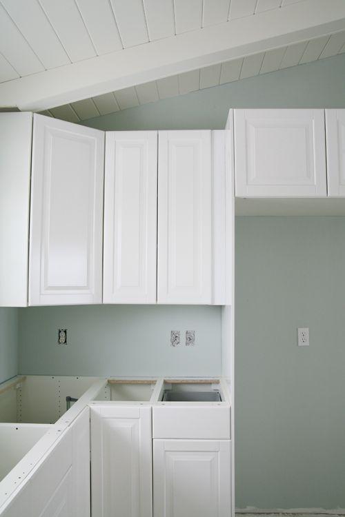 Best Iheart Kitchen Reno Ikea Cabinet Installation Ikea 400 x 300
