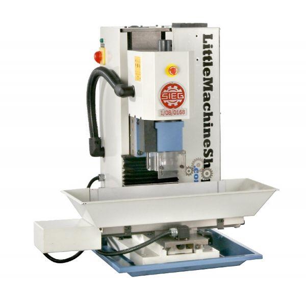 Little Machine Shop CNC Milling Machine $4,495