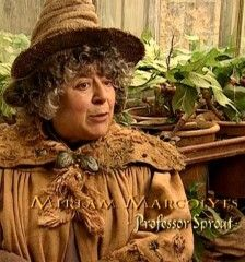 Pomona Sprout Harry Potter Characters Harry Potter Obsession Harry Potter Wiki