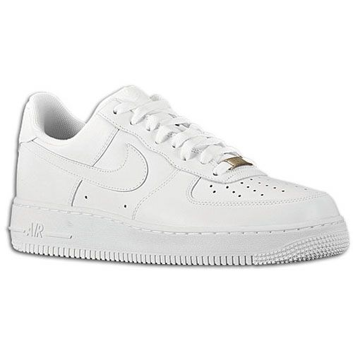 Nike Air Force 1 07 LE Low Women's at Foot Locker | Pretty