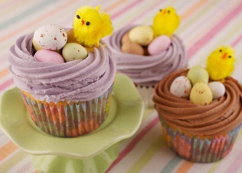 Easter cupcakes | Easter cupcake recipes, Easter cupcakes ...