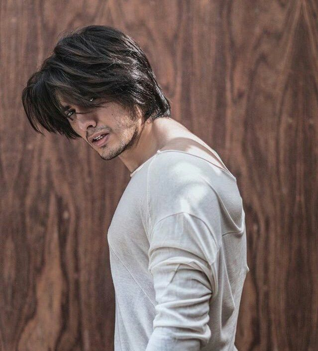 Danyal Zafar Long Hair Styles Men Men Haircut Styles Layered Haircuts Short Hair