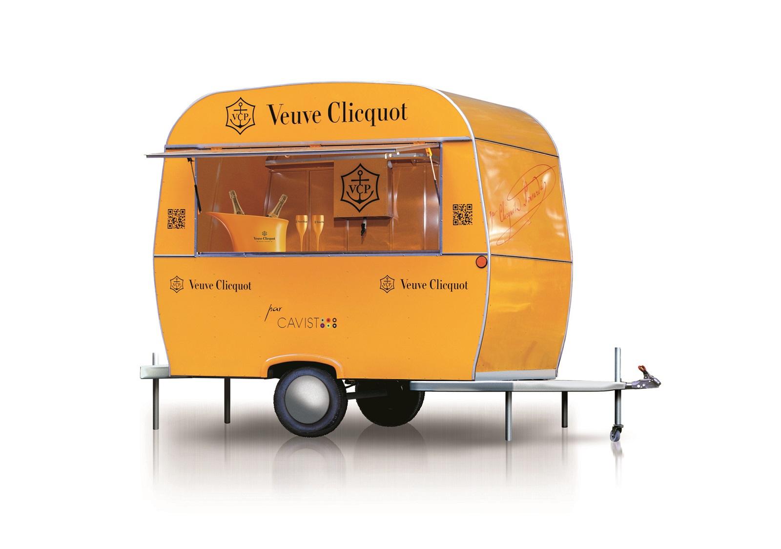 Trailer Veuve Clicquot   Pesquisa Google