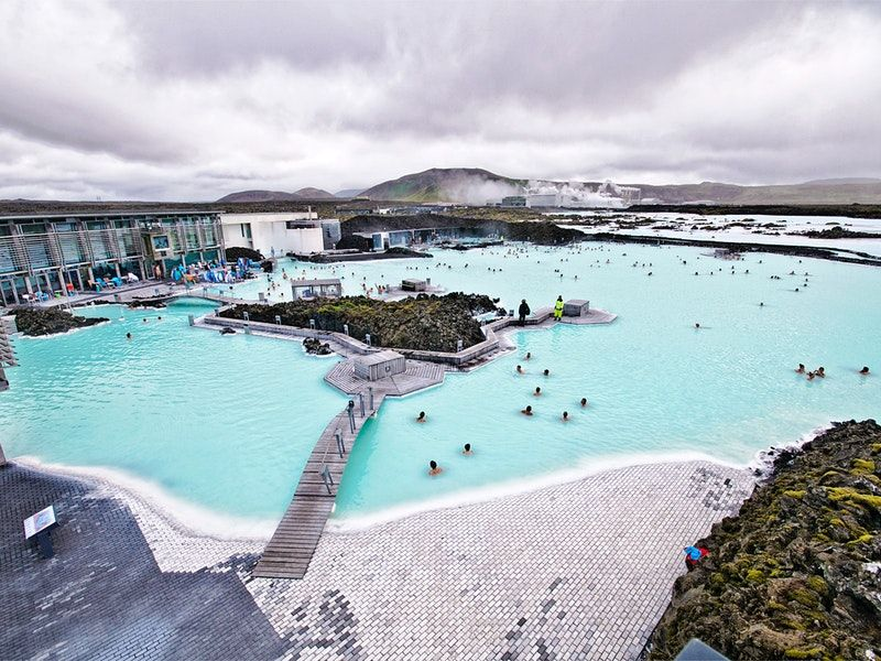 MustDo Experiences In Iceland Blue Lagoon Thermal Spa - 10 things to know about icelands blue lagoon