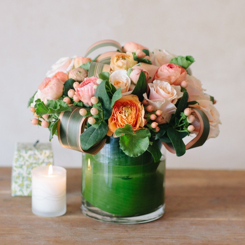 Flower Delivery In San Francisco By San Francisco Florist