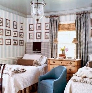Kids Room Decor Ideas From Cottage Living Magazine
