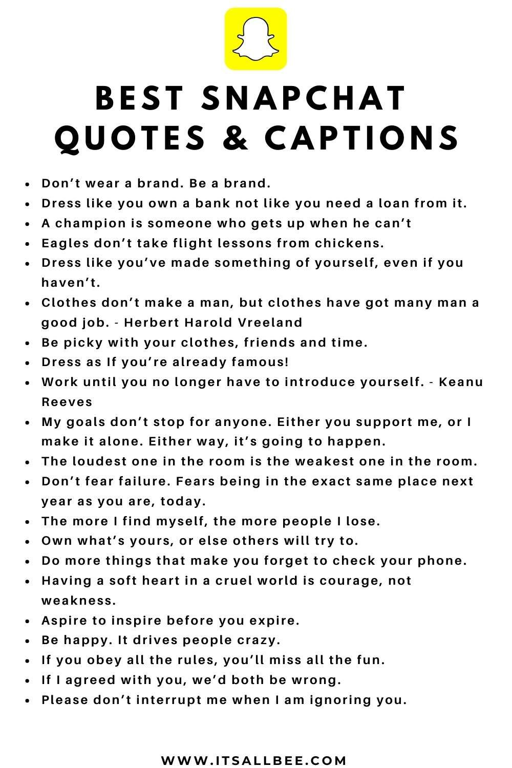 Cool Snapchat Quotes Captions Itsallbee Solo Travel Adventure Tips Snapchat Quotes Short Meaningful Quotes Snap Quotes