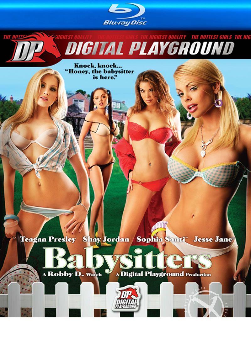 Br Babysitters 01 Jesse Jane By Digital Playground Inc On Pervhub
