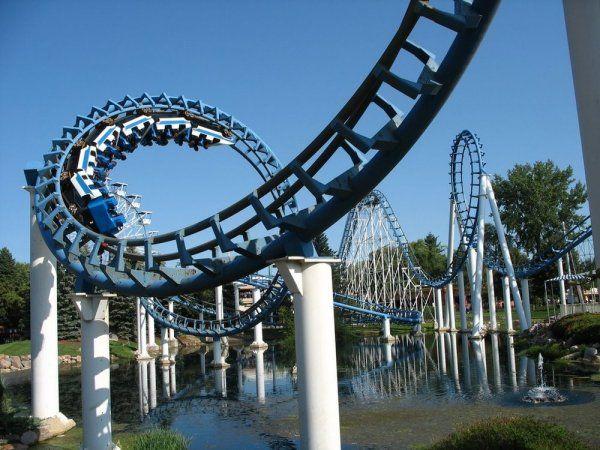 Jfm Valleyfair Military Discounts Roller Coaster Valley Fair