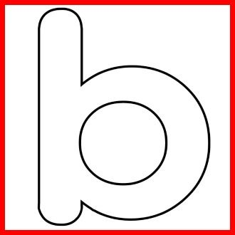 Pin By Rebecca Kirkwood On The Letter B  Typography As