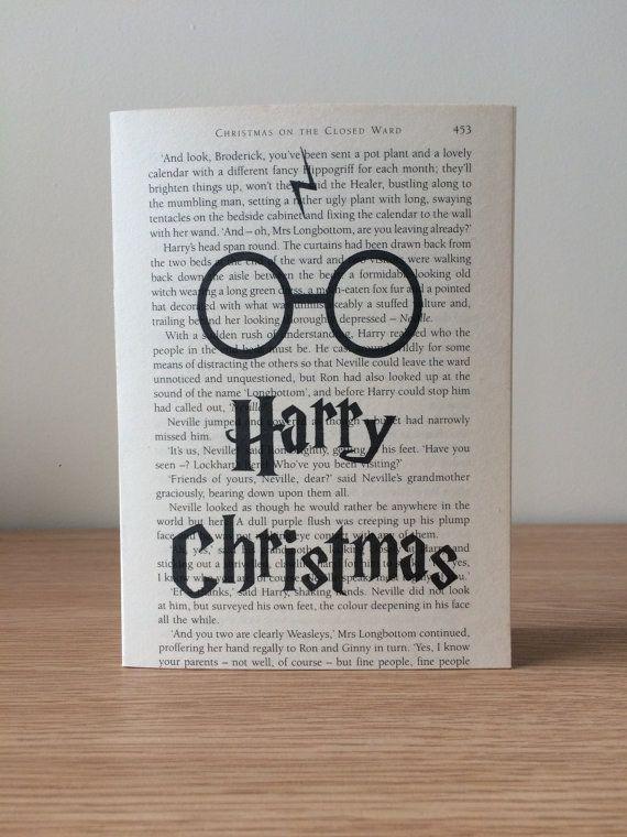This Perfect Pun Harry Potter Weihnachten Harry Potter Karten Harry Potter Selber Machen