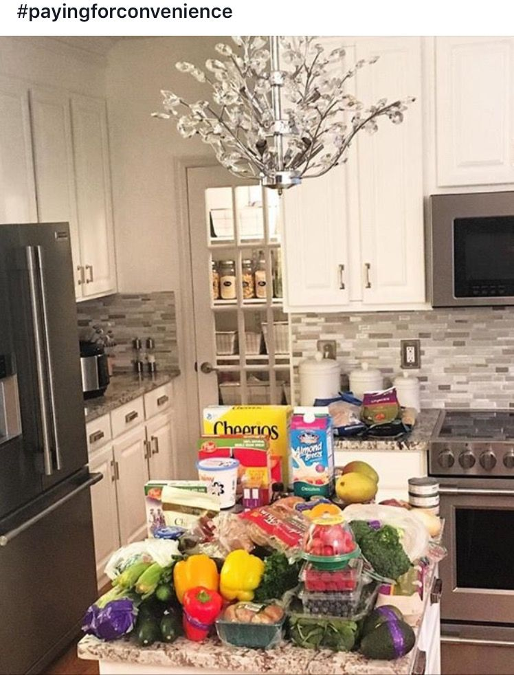 At Home With Nikki S Kitchen Design Remodel