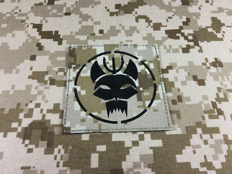 WR-PTARC-CBS CB Warrior Dummy IR Arc/'teryx Morale Patch