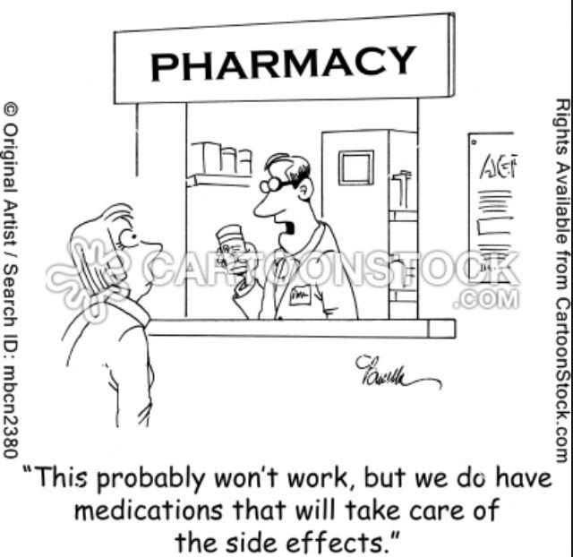 Drug Humor