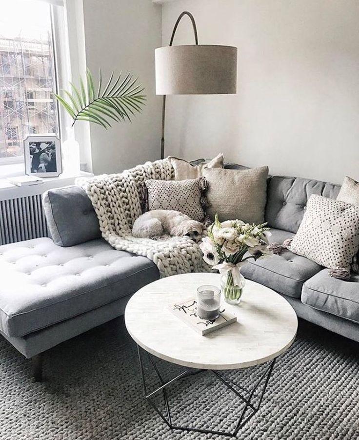 fabulous modern living room decor | 90 Fabulous Modern Minimalist Living Room Layout Ideas in ...