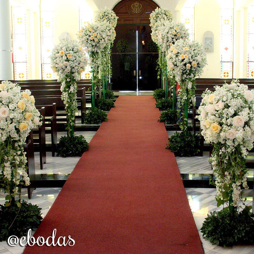 arreglos de follaje exhuberante bellos detalles para tu boda ebodas