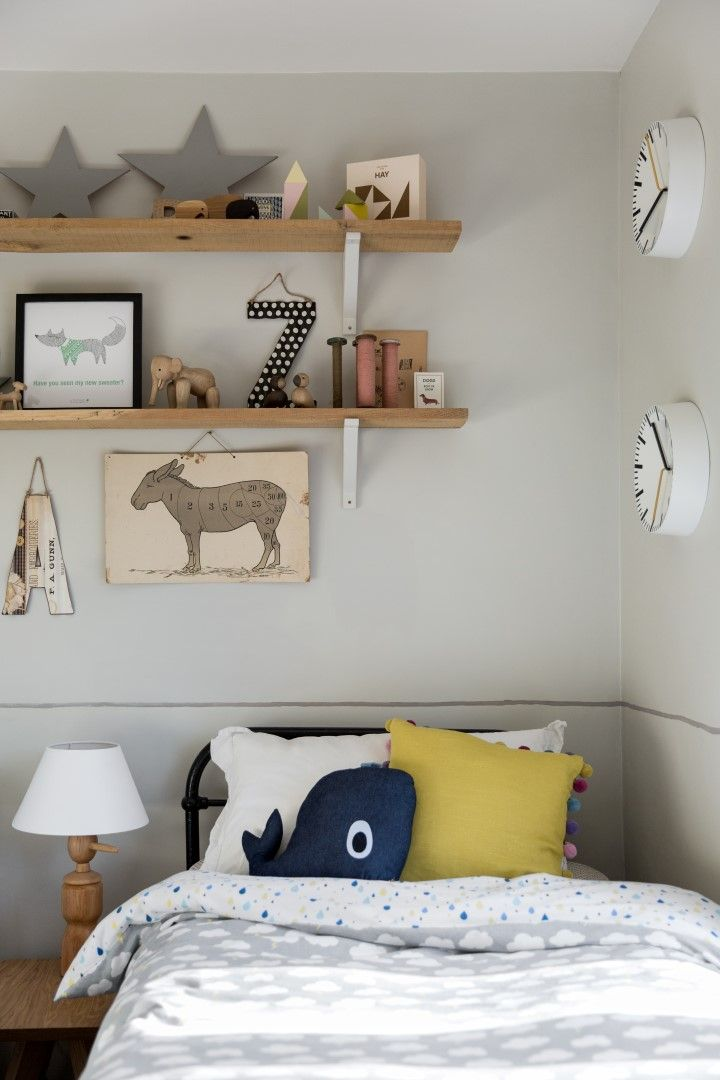 Childrens Bedroom | Scandi | Design | Interior Design ...